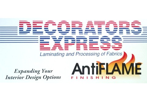 Decorators Express / Anti Flame