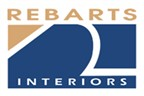 Rebarts Interiors window Fashions Gallery