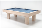 Custom Aero Billiards Table