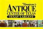 Thompsons Antique Center of Texas